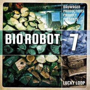 Bio Robot 7