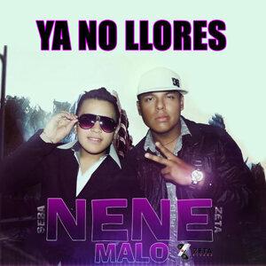 Ya No Llores