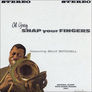 Snap Your Fingers - Original Album Plus Bonus Tracks 1962