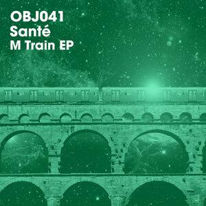 M Train EP