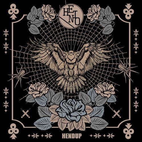 HENDUP / 韓國嘻哈團體 헤이노