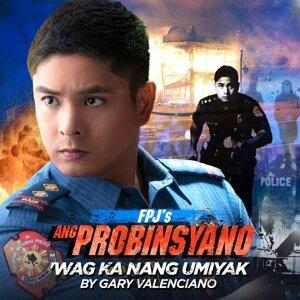 """Wag Ka Nang Umiyak - From """"Fpj's Ang Probinsyano"""""""