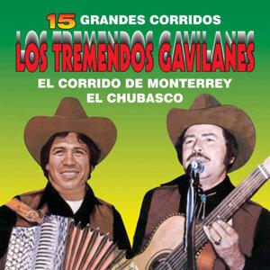 15 Grandes Corridos