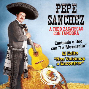 A Todo Zacatecas Con Tambora