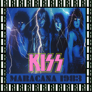 Maracan Stadium, Rio De Janeiro, Brazil, June 18th, 1983 (Remastered, Live On Broadcasting)