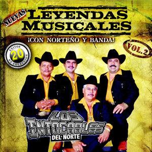Leyendas Musicales Vol. 2