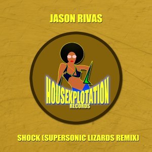 Shock (Supersonic Lizards Remix)