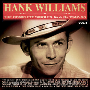 The Complete Singles As & BS 1947-55, Vol. 1