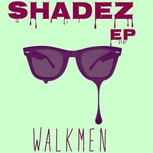 Shadez - EP
