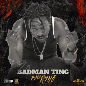 Badman Ting - Single