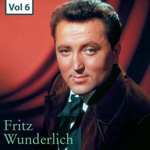 Fritz Wunderlich, Vol. 6
