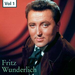Fritz Wunderlich, Vol. 1