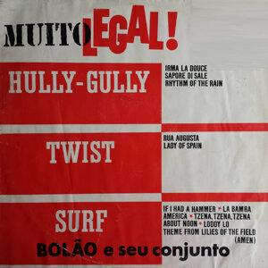 Muito Legal!