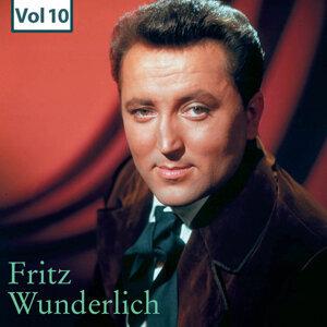 Fritz Wunderlich, Vol. 10