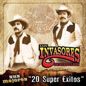 "Sus Mejores ""20 Super Exitos"""