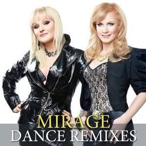 Dance remix