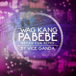 Wag Kang Pabebe - Bryan Cua Remix
