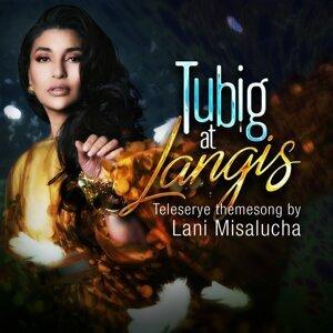 Tubig at Langis - Tubig at Langis Teleserye Theme Song