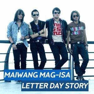 Maiwang Mag-Isa