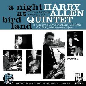A Night at Birdland, Vol. 2 - Live