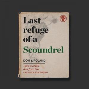 Last Refuge of a Scoundrel - Album Sampler 2