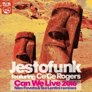 Can We Live 2016 - Niko Favata & Teo Lentini Remixes