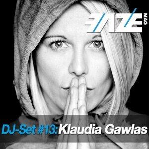 Faze DJ Set #13: Klaudia Gawlas