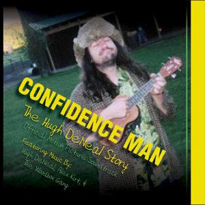 Confidence Man (Original Motion Picture Soundtrack)