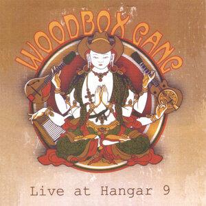 Live at Hangar 9
