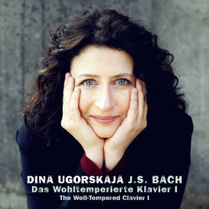 Bach: The Well-Tempered Clavier, Vol. I