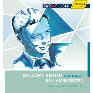 Britten Conducts Britten (1956)