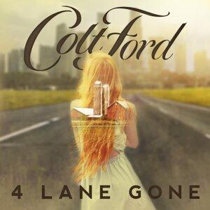 4 Lane Gone