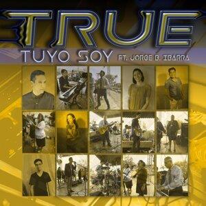 Tuyo Soy (feat. Jorge B. Ibarra Q.)