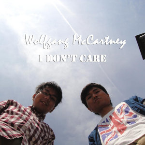 I Don't Care - Single
