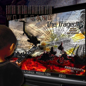 Programm'd, Vol. 2 The Tragedy: ww.oo.o