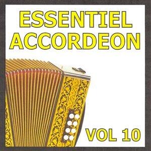 Essentiel Accordéon, vol. 10
