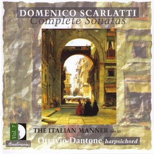 Scarlatti: Complete Sonatas Vol.7 - The Italian Manner
