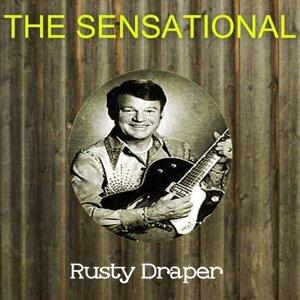 The Sensational Rusty Draper