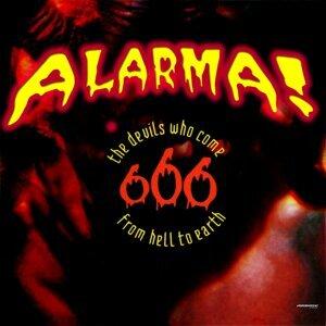ALARMA! - Special Smartphone Edition