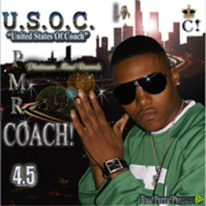 U.S.O.C. United States Of Coach