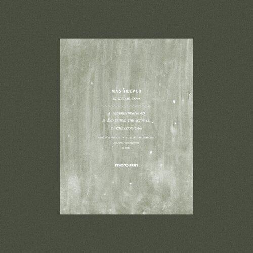 mas teeveh divided by zero アルバム kkbox
