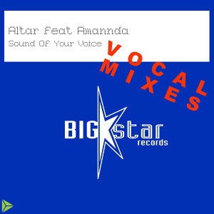 Sound Of Your Voice (Vocal Mixes)