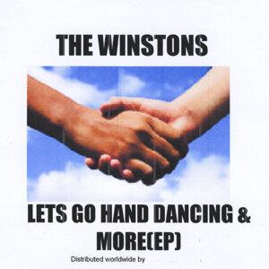 Hand Dancing & More - EP
