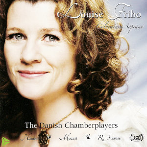 Louise Fribo / the Danish Chamberplayers / Vetö