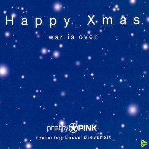 Happy Xmas War Is Over