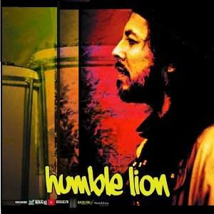 Humble Lion