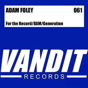 Adam Foley EP