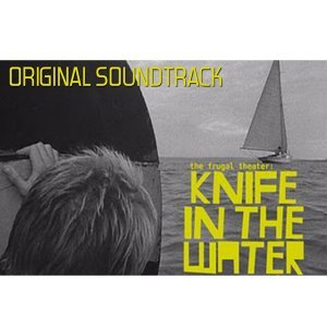 Ballad for Bernt - From 'Knife in the Water' Original Soundtrack