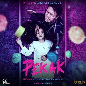 Pekak - Original Motion Picture Soundtrack
