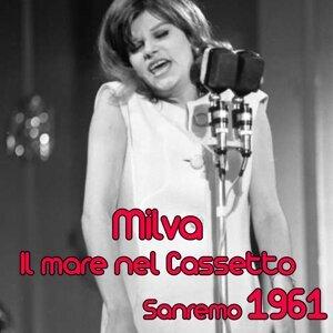 Il mare nel cassetto - Festival di Sanremo 1961